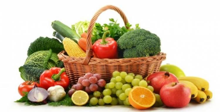 Ovoce a zelenina - lék?