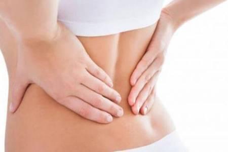 Spondyloartritidy