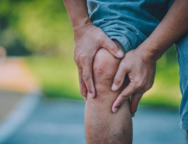 Osteoartróza - bolest a zánět